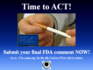 FDA 4th CTA Meme